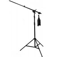 oem - IRiSfot Light Stand With Boom Arm [XB-H01K]