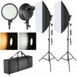 oem IRiSfot Kit LED φωτισμού με Dimmer [FX-H48B]