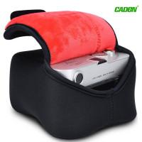 Caden H6 Small Neoprene Camera Case