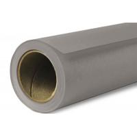 oem - IRiSfot Φόντο χάρτινο 1.35x10m Neutral Grey