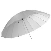 oem - IRiSfot Ομπρέλα Διάχυσης White 150cm
