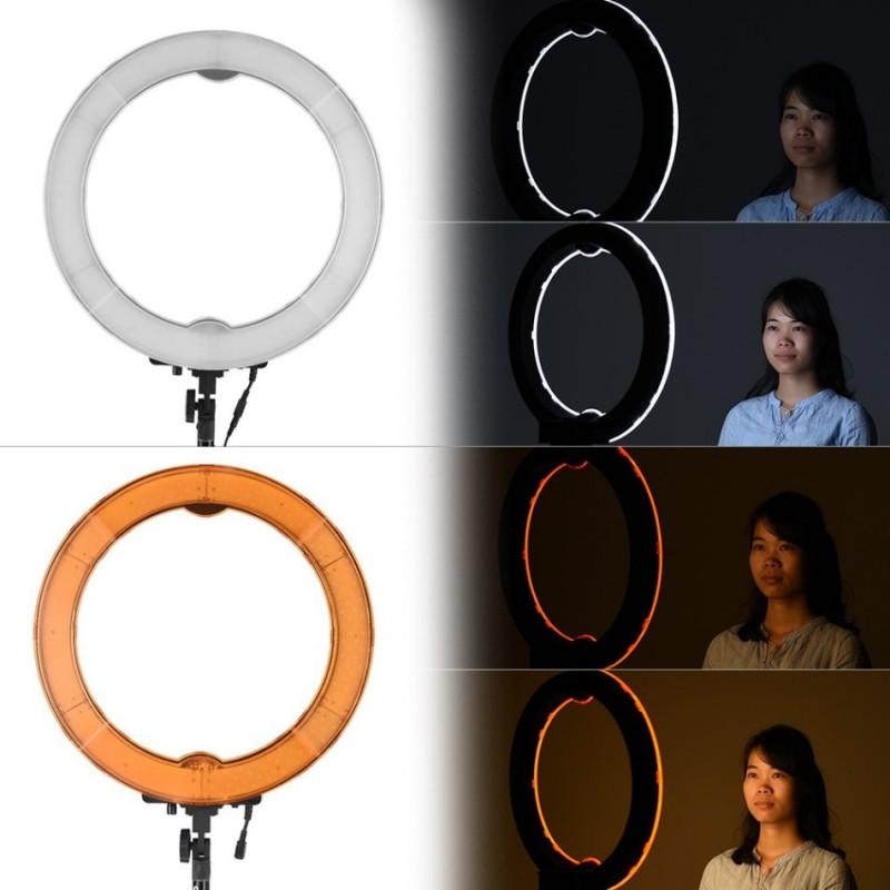 oem - IRiSfot Led Ring Light 45cm [YR01]