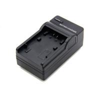 Mamen Φορτιστής  Ρεύματος / Αυτοκινήτου για Canon BP-511