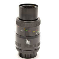 Soligor 100mm F3.5 MC macro for Nikon - Used