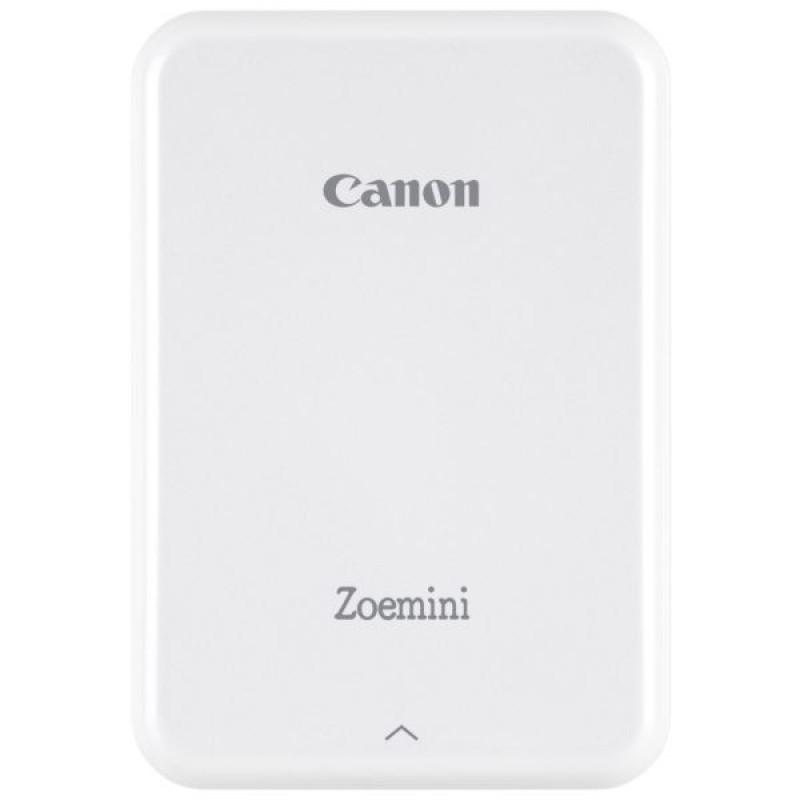 Canon Zoemini εκτυπωτής τσέπης - White