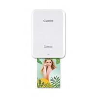 Canon Zoemini εκτυπωτής τσέπης - White [3204C006]