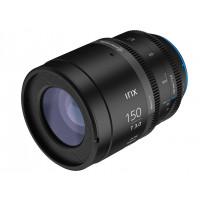 Irix Cine lens 150mm T3.0 for Sony E [ IL-C150-SE-M ] Metric