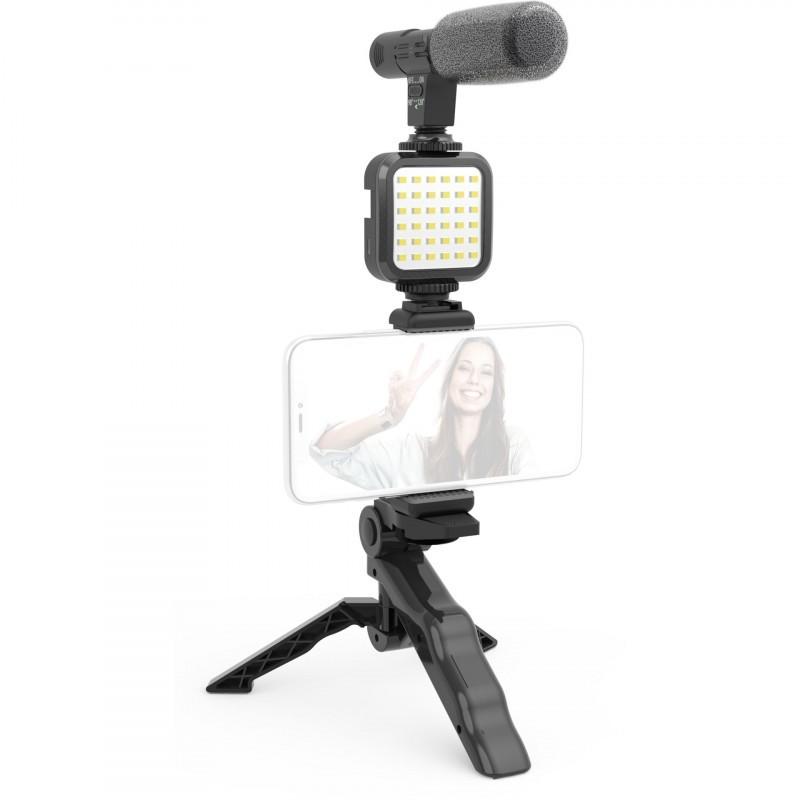 Digipower #GoViral Vlogging Kit - 4 parts